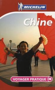 Michelin - Chine.