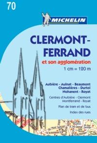 Clermont-Ferrand et son agglomération - 1/12 000.pdf