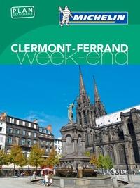 Michelin - Clermont-Ferrand - Avec un plan détachable.