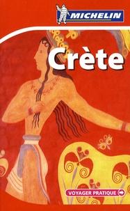 Michelin - Crète.