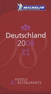 Michelin - Deutschland - Hotels et restaurants.
