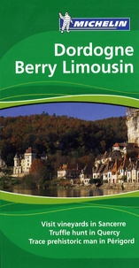 Michelin - Dordogne Berry Limousin.