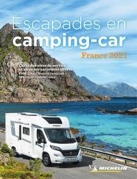 Michelin - Escapades en camping-car France.