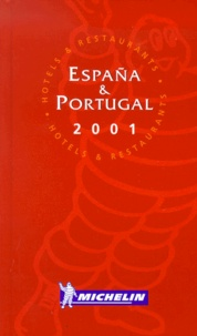 Era-circus.be España & Portugal - Hôtels & Restaurants, Edition 2001 Image