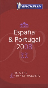 Michelin - España & Portugal - Hoteles & restaurantes.