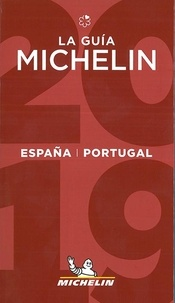 Michelin - España & Portugal.
