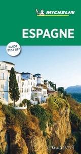Téléchargement de google ebooks kindle Espagne par Michelin in French 9782067233874