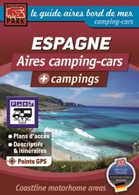 Michelin - Espagne - Aires camping-cars.