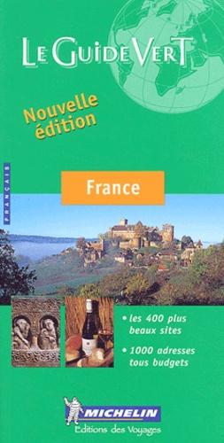 Michelin - France.
