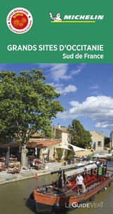Corridashivernales.be Grands sites de l'Occitanie - Sud de France. Avec 1 carnet détachables Image
