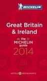 Michelin - Great Britain & Ireland - The Michelin guide.