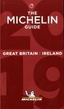 Michelin - Great Britain & Ireland.