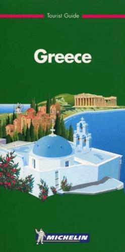 Michelin - Greece.