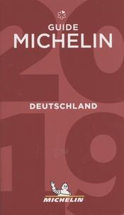 Michelin - Guide Michelin Deutschland.