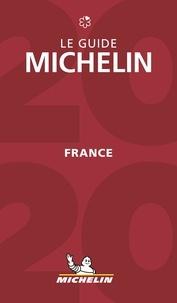 Michelin - Guide Michelin France.