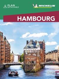 Michelin - Hambourg. 1 Plan détachable