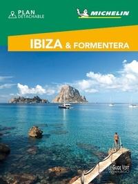 Michelin - Ibiza & Fromentera. 1 Plan détachable