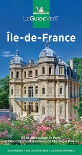 Michelin - Ile-de-France.