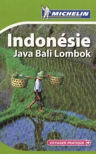 Michelin - Indonésie - Java, Bali, Lombok.