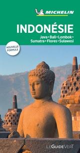 Télécharger le livre anglais avec audio Indonésie  - Java, Bali, Lombok, Sumbawa, Flores, Sulawesi en francais par Michelin CHM MOBI