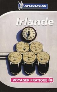 Michelin - Irlande.