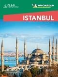 Michelin - Istanbul. 1 Plan détachable