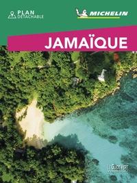 Michelin - Jamaïque. 1 Plan détachable