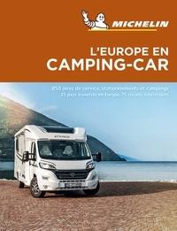 Michelin - L'Europe en camping-car.