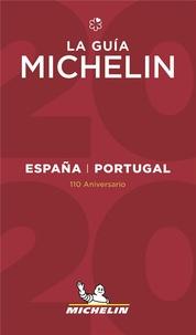 Michelin - La guía Michelin España & Portugal - 110 aniversario.