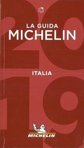 Michelin - La guida Michelin Italia.