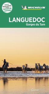 Michelin - Languedoc - Gorges du Tarn.
