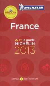 Michelin - Le Guide Michelin France - Hôtels & Restaurants.