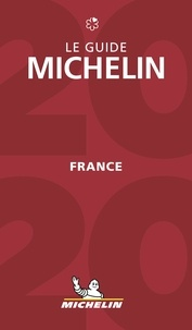 Michelin - Le guide Michelin France.