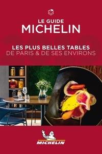 Le guide Michelin Paris -  Michelin |