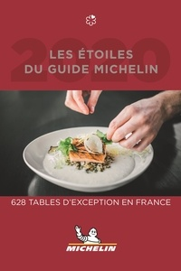 Icar2018.it Les étoiles du Guide Michelin - 628 tables d'exception en France Image