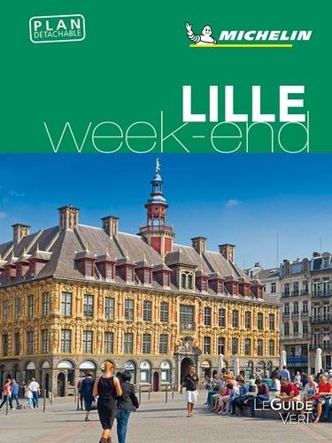Michelin - Lille. 1 Plan détachable