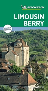 Michelin - Limousin, Berry.