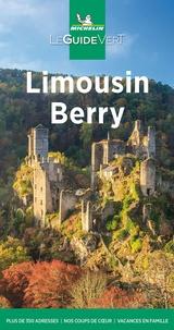 Michelin - Limousin, Berry.