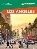 Michelin - Los Angeles. 1 Plan détachable