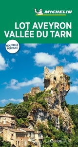 Michelin - Lot Aveyron Vallée du Tarn.