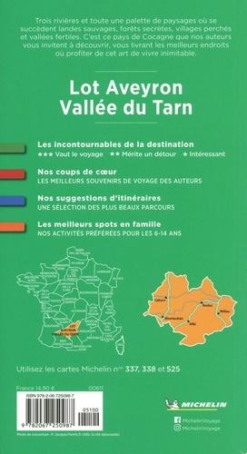 Lot, Aveyron, Vallée du Tarn  Edition 2021