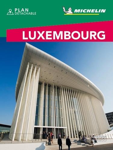 Luxembourg  Edition 2019 -  avec 1 Plan détachable