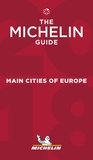 Michelin - Main Cities of Europe.