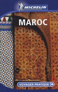 Michelin - Maroc.