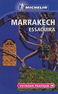Michelin - Marrakech - Essaouira.