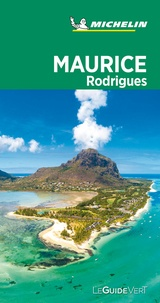 Michelin - Maurice - Rodrigues.