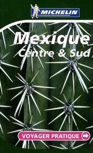 Michelin - Mexique - Centre et Sud.