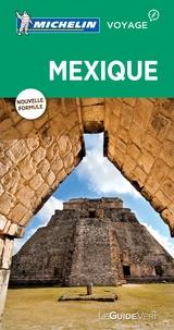 Téléchargement d'ebooks Ipad Mexique par Michelin 9782067224155