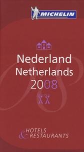 Michelin - Nederland Netherlands - Hôtels & restaurants.