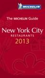 Michelin - New York City - Restaurants.